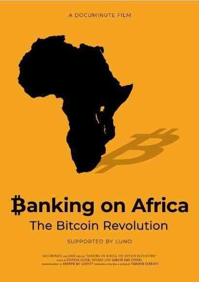 非洲银行业务比特币革命