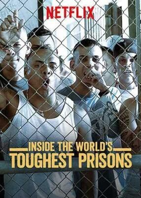 深入全球最难熬的监狱第五季