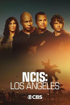海军罪案调查处:洛杉矶第十二季