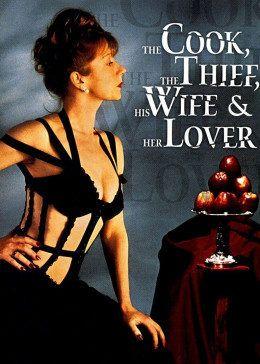 厨师、大盗、他的太太和她的情人