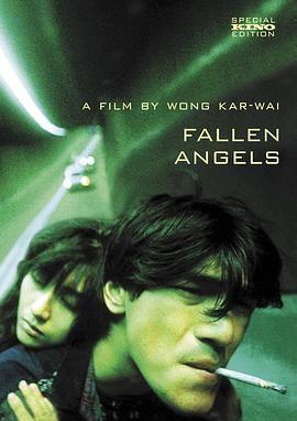 堕落天使1995
